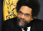GEO Message of Solidarity From Dr. Cornel West