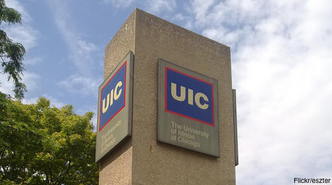 Progress Illinois: UIC Graduate Workers Hold Strike Authorization Vote