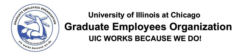UIC Graduate Employees Organization